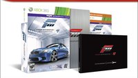 Forza Motorsport 4 - Details zur Limited Edition des Rennspiels