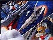 Fox Mcloud fliegt wieder! Neue Infos zu Star Fox Assault