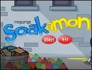 Free &amp&#x3B; Fun: Soakamon - Soakamon: Wahnsinns Wasserballonschlacht!