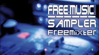 Free Music Contest 2011 - Musikpiraten-Sampler mit 19 MP3s jetzt downloaden