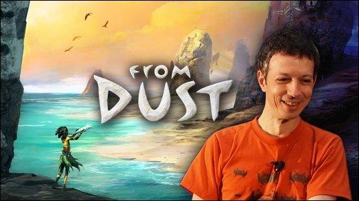 From Dust Interview - Eric Chahi über Gott und die Indie-Games-Welt