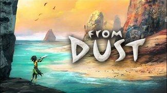 From Dust - Steam bietet Rückerstattungen an