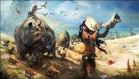 From Dust - Ubisoft verschiebt das Götterspektakel für PC
