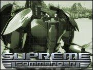 Führt die Symbionten in die Schlacht - Supreme Commander Demo