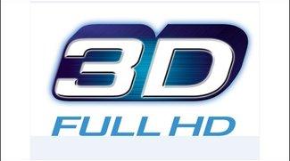 Full HD 3D-Brille - Panasonic, Samsung, Sony und Xpand schmieden Allianz