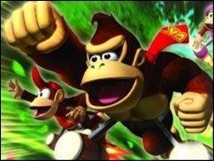 Fun-Racer mal anders: Donkey Kong Jet Race (Wii)