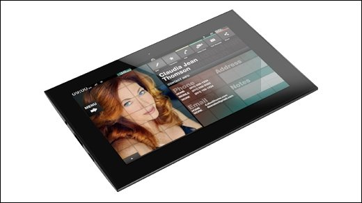 Fusion Garage - Grid 10 Tablet: Verkaufsstart ab 299 US-Dollar