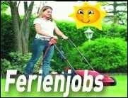 Future: Ferienjob - ja oder nein?