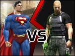 Gadgets gegen Superkraft! - Warum Superman nicht halb so cool wie Sam Fisher ist