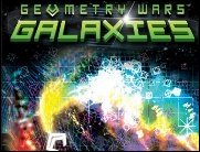 Galaktische Lasershow: Geometry Wars bei Wiimotion!