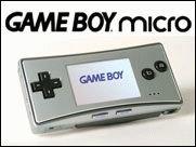 Game Boy Micro - Alles nur Schall und Rauch