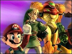 GameCube - Die besten Games für den Spielewürfel