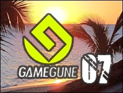 GameGune 2007 als Video On Demand