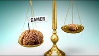 Gamer haben größere Gehirne - Studie belegt: Vielspieler haben mehr Hirn