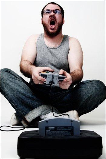 Gamer verdienen mehr Geld - Vom Zocker zum Millionär