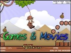 Games &amp&#x3B; Movies aus dem verlorenen Paradies