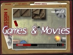 Games &amp&#x3B; Movies direkt aus Hollywood