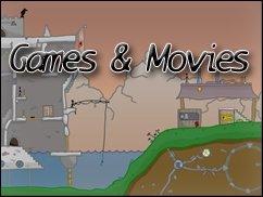Games &amp&#x3B; Movies für talentierte Tüftler