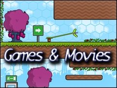 Games &amp&#x3B; Movies - Going Back in Time
