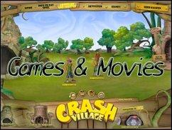 Games &amp&#x3B; Movies im Kampf der Titanen