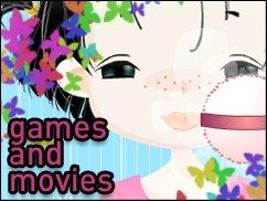 Games &amp&#x3B; Movies nicht NUR für Mädchen