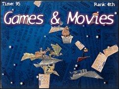 Games &amp&#x3B; Movies - nicht von Pappe!
