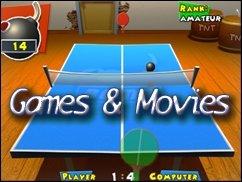 Games &amp&#x3B; Movies zum Einmöppeln