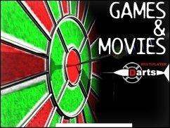 Games'n' Movies - genau ins Schwarze