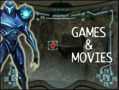 Games'n' Movies mit dem Top-Babe der Videospiele!