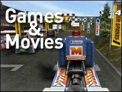 Games'n' Movies mit den Königen der Straße!