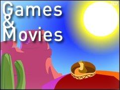Games'n' Movies - Rauchende Colts &amp&#x3B; heiße Bräute