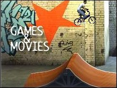Games'n' Movies - Tailwhips und Backflips en masse!
