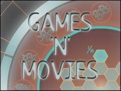 Games 'n' Movies - train your brain!