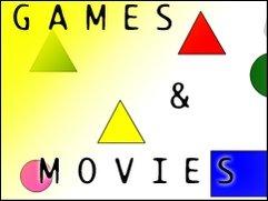 Games'n' Movies - tut was für Eure Synapsen!
