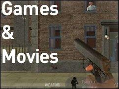 Games'n' Movies - von Schurken und Gangstern