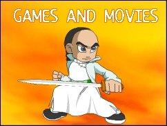 Games'n Movies - Kasalla und Fratzengeballer