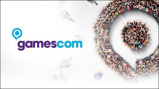 Gamescom 2011 - Das erste Video von der GC 2011 in Köln - Die GIGA Redaktion ist gut drauf!