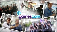 gamescom 2011 - Die Messe-Highlights im Video