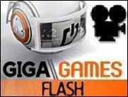 Gamesflash - Ausgabe 25. März 2008