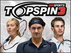 Ganz großes Tennis? Top Spin 3 für die Wii
