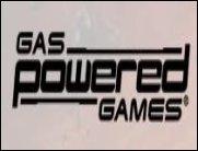 Gas Powered Games - Neues Spiel in der Mache