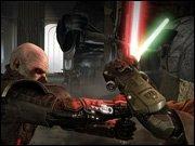 GC: 2009 - Star Wars: The old Republic - Massiv Gameplay!