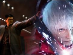 GC-Action XXL: Devil May Cry 4 &amp&#x3B; Stranglehold