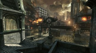 Gears of War 3 - Horde Command Pack kommt im November
