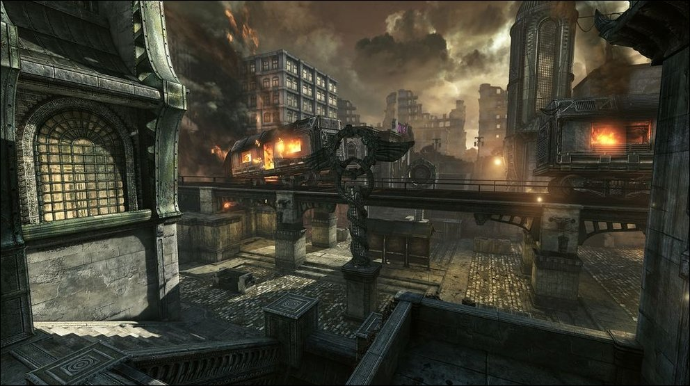 Gears of War 3 - Horde Command Pack kommt später