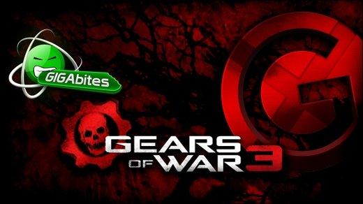 Gears of War 3 - Kolumne: Nur für Auserwählte - kein Test bei GIGA