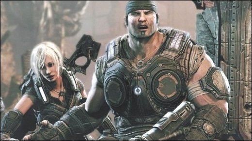 Gears of War 3 - Multiplayer-Charakter über Facebook