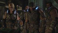 Gears of War 3 - Teaser teasert Trailer an