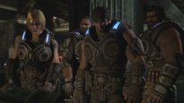 Gears of War 3 - Teaser teasert Trailer an