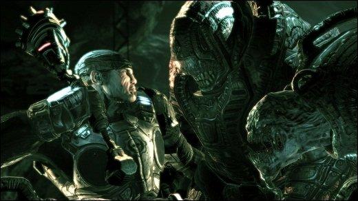 Gears of War - Bleszinsky: &quot&#x3B;Es wäre total blöd, Gears nicht weiterzumachen&quot&#x3B;